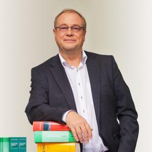 Steuerberater Detlef Vietz